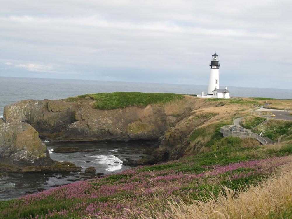Lighthouse Tours Newport